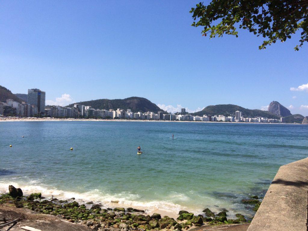 Copacabana militærbase