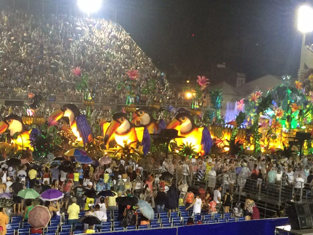 Carneval i Rio
